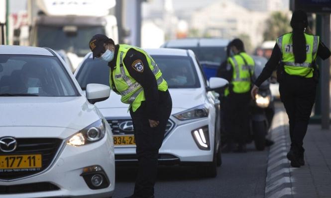 مشاورات بالحكومة الإسرائيلية لتمديد الإغلاق حتى نهاية الشهر