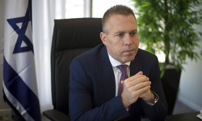 إردان يطالب بإقالة دبلوماسي مصري من الأمم المتحدة
