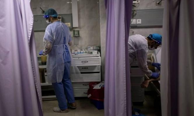 كورونا بغزة: 3 وفيات و237 إصابة خلال 24 ساعة