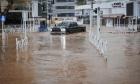 حالة الطقس: منخفض جوي يستمر حتى الجمعة