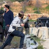 أورن يفتاحئيل: من على تخوم ما بعد الصهيونية
