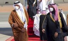 قطر تدعو دول الخليج إلى حوار مع إيران
