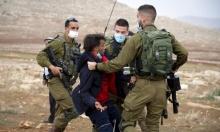 الشاباك: تراجع أنشطة الفلسطينيين ضد الاحتلال بسبب كورونا