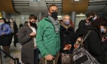 المعارض الروسي نافالني يُحاكم الأربعاء بتهمة التشهير