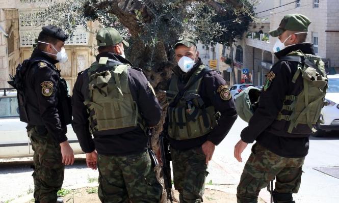 الصحة الفلسطينية: 19 وفاة و660 إصابة جديدة بكورونا