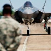 """""""رويترز"""": الولايات المتحدة توقع صفقة بيع F35 مع الإمارات"""