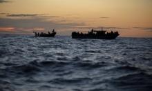 مصرع 43 مهاجرا على الأقل في غرق زورق قبالة السواحل الليبية