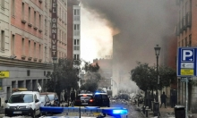 قتيلان على الأقل في انفجار بالعاصمة الإسبانية مدريد