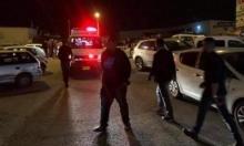 إصابة خطيرة جراء جريمة إطلاق نار في كفر برا