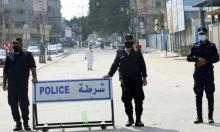 غزة: 3 وفيات و285 إصابة بكورونا بآخر 24 ساعة