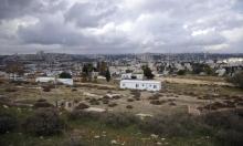 إسرائيل تنشر مناقصات لبناء 2572 مسكنا استيطانيا بالضفة والقدس