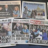 خلافا لترامب: بداية جيّدة لعلاقة إدارة بايدن مع وسائل الإعلام