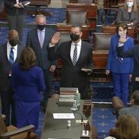 بعد مجلس الشيوخ: الديمقراطيون يسيطرون على مقاليد السلطة بواشنطن