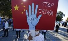 البرلمان الأوروبي ينتقد اتفاق التجارة مع الصين