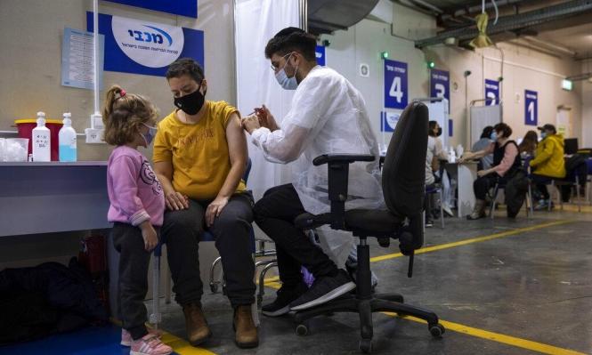 تطعيم 2.3 مليون شخص ضد كورونا منهم 692 ألفا بالجرعة الثانية