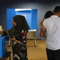 انتخابات التشريعي والكنيست تحت نظام واحد