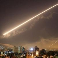 سورية: مقتل 4 مدنيين إثر الهجوم الصاروخي الإسرائيليّ بحماة