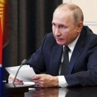 """البيت الأبيض: بايدن سيسعى لتمديد معاهدة """"ستارت-3"""" مع روسيا"""