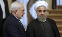 إيران لبايدن: الاتفاق النووي بدون إضافات