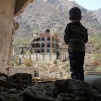 إدارة بايدن تراجع اتفاق السلام الأفغاني وتصنيف الحوثيين منظمة إرهابية