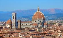 إيطاليا: كاتدرائيّة فلورنسا تفتح أبوابها أمام الزوار