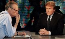 وفاة الإعلامي الأميركي لاري كينغ