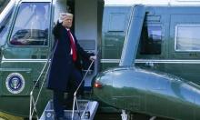 الشيوخ الأميركي يستأنف إجراءات عزل ترامب بداية شباط