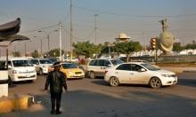 استهداف محيط مطار بغداد الدولي بـ3 صواريخ