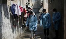 غزة: 6 وفيات بكورونا و268 إصابة جديدة