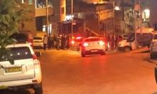 سخنين: شجار بين عائلتين واعتقال 5 مشتبهين