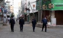 الصحة الفلسطينية: 14 وفاة بكورونا و467 إصابة جديدة