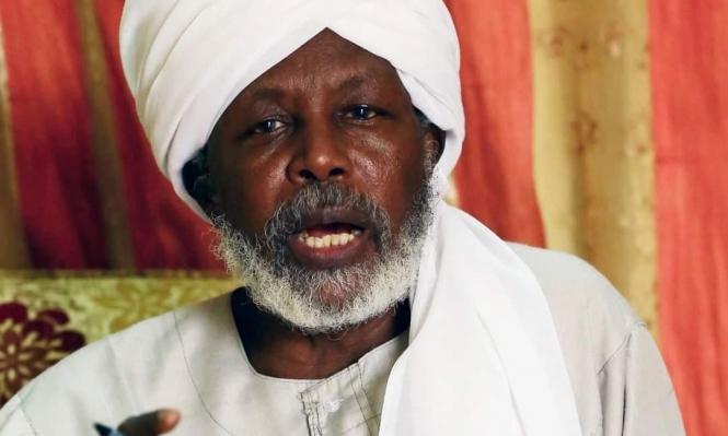 وفاة الروائي السوداني إبراهيم إسحاق