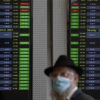 الصحّة الإسرائيلية: رصد طفرة جديدة لكورونا مصدرها لوس أنجليس