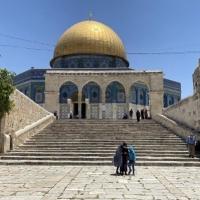 الاحتلال يمنع ترميم قبة الصخرة والمصلى المرواني