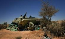 البوليساريو تتوعد المغرب بالتصعيد عسكريا