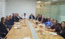 اجتماع مرتقب: هل هي بوادر انفراج في أزمة المشتركة؟