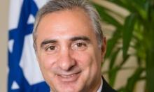 رسميًا: إسرائيل تفتتح سفارة في أبو ظبي