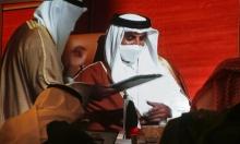 أمير قطر وماكرون يبحثان المصالحة الخليجية والتطورات الدولية