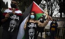 نتنياهو يجتمع برؤساء سلطات محلية عربية لبحث العنف والجريمة