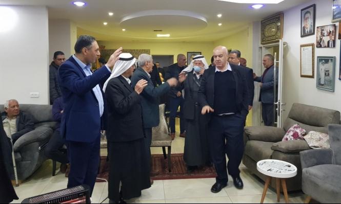 جرائم العنف: صلح في كفر مندا وإطلاق نار في جت ورهط