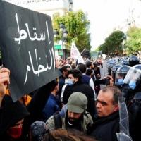 احتجاجات تونس الليلية: دوافعها وتداعياتها