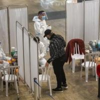 الصحة الإسرائيلية: 58 وفاة منذ أمس و4868 إصابة جديدة بكورونا