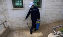 الصحة الفلسطينية: 5 وفيات و470 إصابة كورونا جديدة
