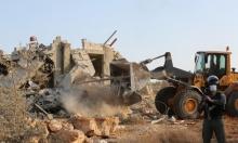 اعتداءات للمستوطنين بالضفة والاحتلال يهدم منزلا بالولجة ومنشأة بعناتا
