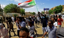 مسؤول عسكري أميركي يزور السودان