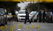 5 قتلى بينهم امرأة بإطلاق نار في أميركا