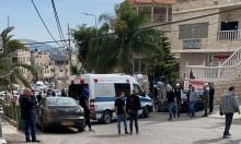 إصابة خطيرة بإطلاق نار في دير الأسد