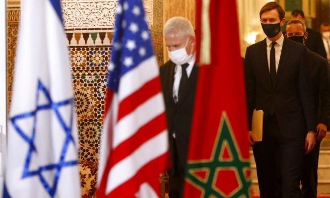نتنياهو يسعى لتجنيد ملك المغرب في حملته الانتخابية