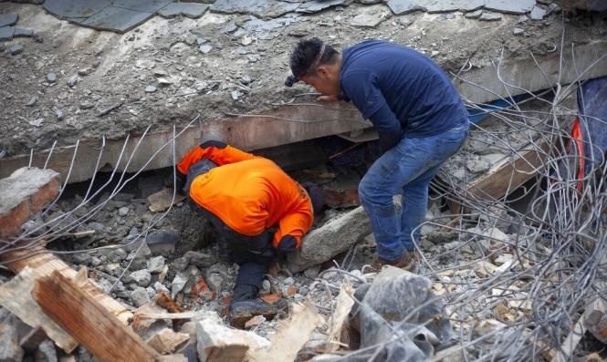 منذ عام 2000: مقتل نصف مليون شخص جراء الكوارث الطبيعية