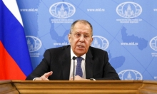 موسكو تقترح مؤتمرا وزاريا دوليا لبحث الصراع الفلسطيني الإسرائيلي
